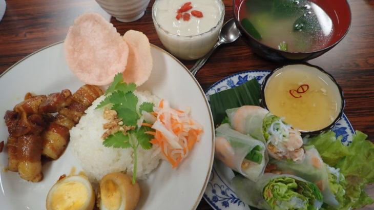 レッツ!クック ★ ベトナム家庭料理