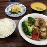 プロから学ぶ簡単和食レポート